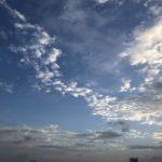 インドプリの空